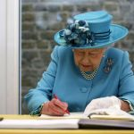 Queen Elizabeth Says She Won't Support Gay Marriage Because It Is Against Her Christian Faith!