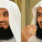 'We are all imperfect serving a perfect Creator. All he wants is for us to try & do our best' – Mufti Menk