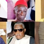 13 Nigerian actors who died but are still alive on our screens, number 11 will surprise you