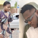 Medikal's Mum Allegedly Preventing Her Son From Marrying Fella Makafui Because She's Ewe | Fella Reacts