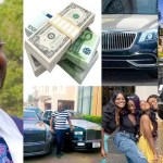 Video: How Kennedy Agyapong spends his millions