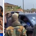 Soldiers Who Provided Security At Medikal And Fella Makafui's Wedding Arrested