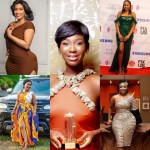 Top ten (10) Ghanaian richest female actors 2019-20