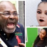 Kennedy Agyapong Drops Photos Of Woman And Her Daughter Who Obinim Slept With