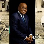 Check out three Throwback Photos of President Akufo-Addo childhood its online