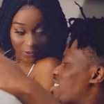 Efia Odo first reaction after Kwesi Arthur's alleged video of him 'Chopping' a lady popped up