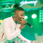 Watch Live As Stonebwoy, M.anifest, Davido, AKA & Others Perform At Africa Day Benefit Concert [video]