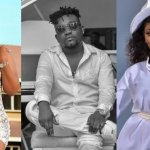Bullet to terminate Fantana's contract with Rufftown Records for speaking the truth, throw his support behind Wendy Shay