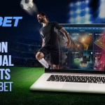 Profit on Virtual Sports at 1xBet