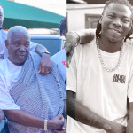 Everyone That Curse His Father Or Mother Shall Be Put To Death – Stonebwoy