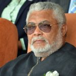 You want a man with car but your father doesn't have one, are you wiser than your mum? – Jerry John Rawlings