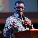 This is not a good time for us to of resuming service. The crisis must go down first  – Pastor Mensa Otabil