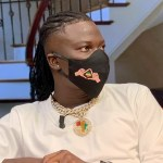 Stonebwoy details how he became a cripple after a gory accident in 2004 (video)