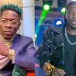 Stonebwoy shouldn't be happy over BET, he should win an IRAWMA as a dancehall act – Shatta Wale (video)