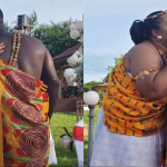 WATCH: Vivian Jill secretly marries; drops beautiful exclusive photos and videos from her traditional wedding