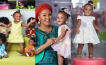 Nana Ama McBrown's Daughter Is Something Else – 5 Times Baby Maxin Proved She's the Cutest – Photos