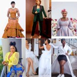 10 Worst Dressed Ghanaian Female Celebrities Of All Time