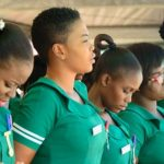 We have our money, don't be scared of us all we want is marriage – Ghanaian female nurses cry out.
