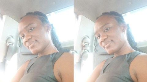 Lady dies a few hours after posting on Facebook that she has given up on life