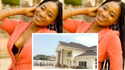 I Own 10 Taxis, 20 Plots Of Lands, 5 Houses And Huge Amounts Of Cash In My Bank Accounts – Mizz Esi Reveals [Video]