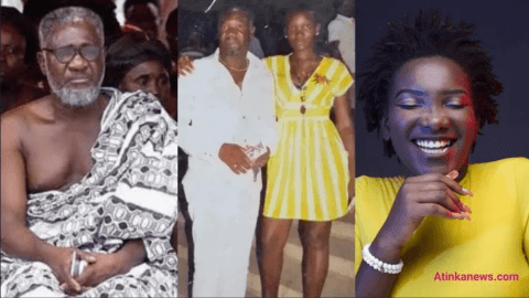Late Ebony's father, Starboy Kwarteng to expose the killers of his daughter