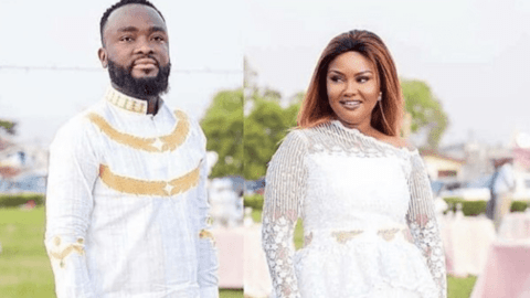 Nana Ama Mcbrown Shares Damning Secret About Her Marriage With Maxwell