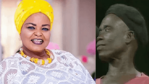 Santo Did Not Die From Transporting C0caine – Auntie B, Santo's Partner Reveals What Really K!lled Him