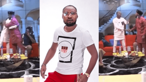 Funny Face Pours Out His Heart In A Letter After Smoking The Peace Pipe With Lil Win