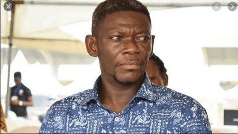 Agya Koo is Not dead-Read Full details
