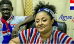 Akufo Addo is doing a wonderful job for the film industry – Matilda Asare