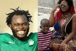 VIDEO: Tracey Boakye's First Baby Daddy Spills All He Knows About The On-going Drama
