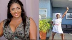Tracey Boakye buys 3rd house at East Legon and shades haters