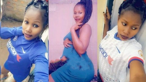 Pregnant Die Hard Fan Of Chelsea Dies While Watching The Match Between Chelsea And Bayern Munich (Photos)