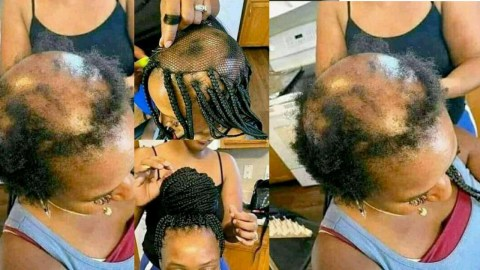"""""""After God, Fear Women"""" See What Got People Talking On Social Media After They Saw What The Lady Did"""