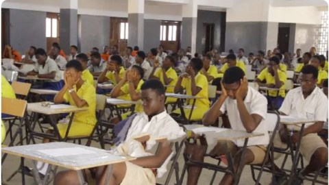 SAD! BECE Candidate Dies After Writing Four Paper
