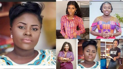 Ghanaian Celebrities You Don't Know Are Nurses By Profession[Photos]