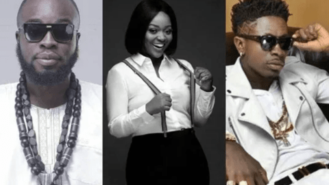 10 Ghanaian Celebrities You Didn't Know Were Born Rich