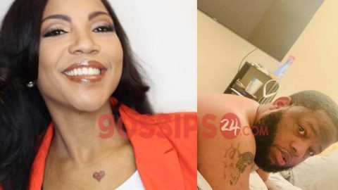 EXCLUSIVE Photos of D-Black's ex, Adrienne Nicole, who was seen in the latest video