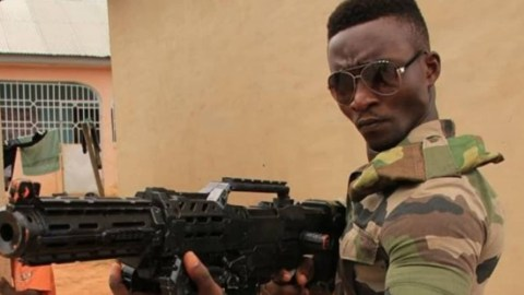 JUST IN: Popular Kumawood Actor Shot By Armed Robbers