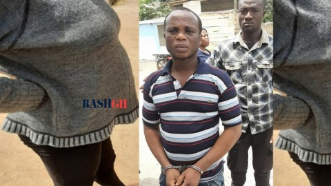 20 years in prison for impregnating 14-year old daughter
