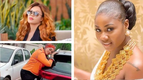 Meet all the Pretty Celebrities from the Northern Region. (PHOTOS)