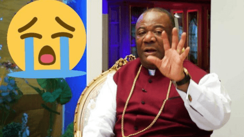 His death is on the way and it will be shameful- Archbishop Duncan Williams hints