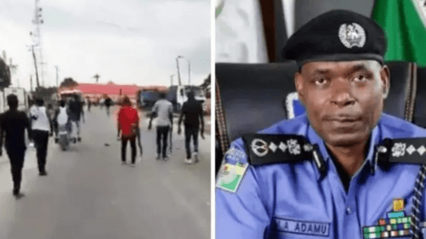 We Are Ready To Kill Now, the IGP has given order- Police Officer.