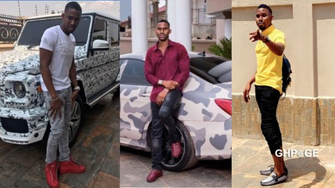 Ga's & Northerners have no say in this country -Ibrah one