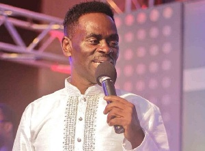 Yaw Sarpong Speaks About Tragic Accident