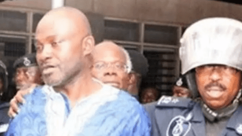 Kennedy Agyapong Candour Finally Arrested After His Brouhaha With Tracy Boakye