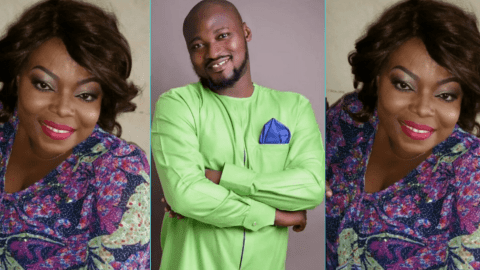 Maame Yeboah Aseidu Finally Speaks On Beef With Funny Face, Calls It Occupational Hazard