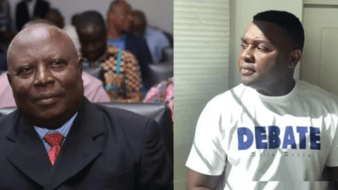 """""""They will end Martin Amidu's life the same way they did to JB Danquah & Ahmed Suale"""" – Ekow Taylor"""