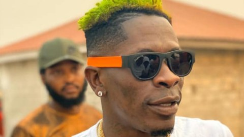 I Can Stay In A Room With 5 Girls And I Won't Touch Them-Shatta Wale