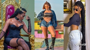 Wendy Shay Songs Promote Prostitution-Prophet Kumchacha